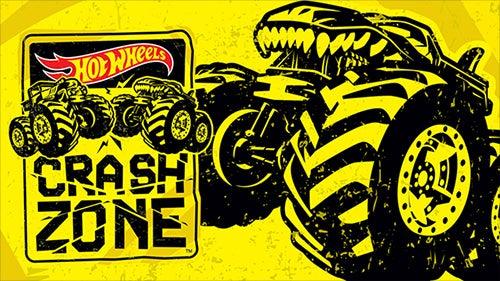 Hot Wheels Monster Trucks Live Kfc Yum Center