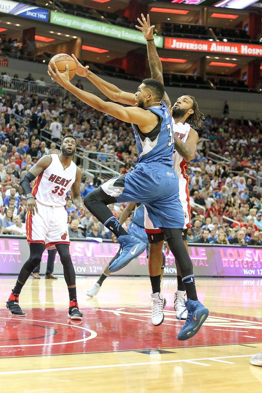 NBA Preseason Game