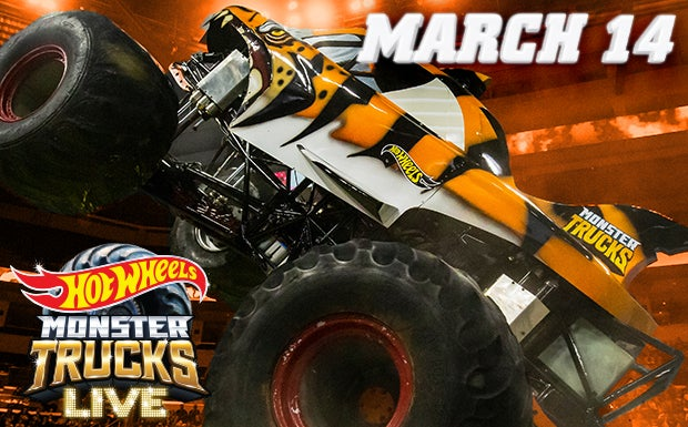 Louisville Truck Show 2020.Hot Wheels Monster Trucks Live Kfc Yum Center