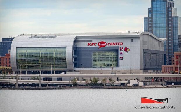 Louisville Arena Authority | KFC Yum! Center